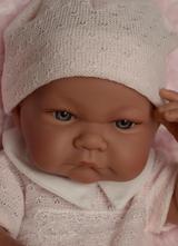 Dětská panenka,