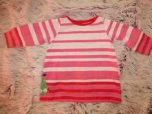 Tunika tričko s hruškou, mothercare,68