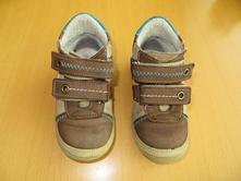 Celoroční boty essi, essi,23