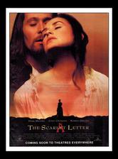 The Scarlet Letter - Šarlátové písmeno (r. 1995)