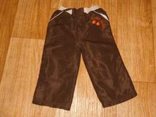 Zateplené kalhoty  86, 86