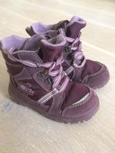 Zimní boty superfit vel. 23, superfit,23