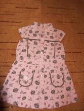 Šatovka pro holčičku., 74