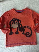 Tričko s opicí, next,86