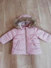 Zimní bunda, f&f,68