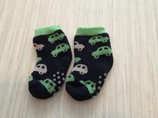 Ponožky s vel 18, 18