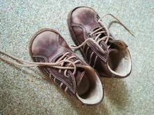 Celoroční obuv, pegres,20
