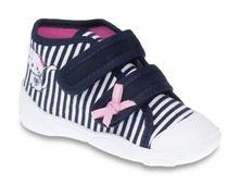 Dívčí tenisky befado,certifikovaná obuv, befado,25