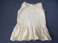 Světle žluté šaty, pepco,86