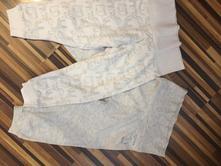 2 kusy bavlněné tepláčky, lupilu,74