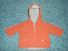 Oranžová bunda, 62