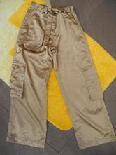 Lesklé kalhoty, next,128