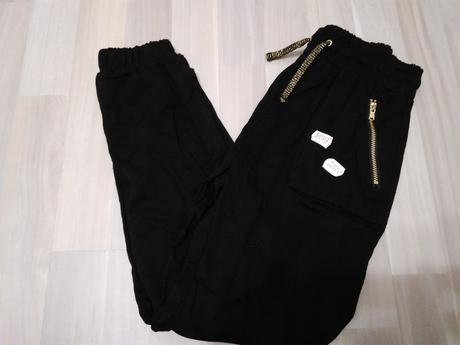 Kalhoty, h&m,128