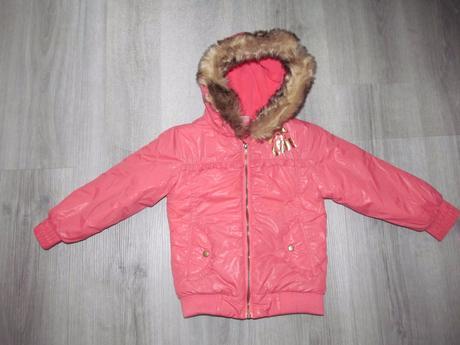 Zimní bunda, 98