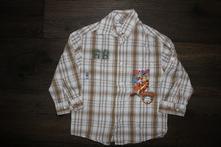Košile, c&a,110