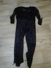Batman kostým vel 152/164,