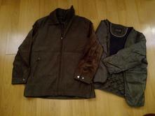 Nová pánská hnědá zimní bunda vel. 46-48, xxxl