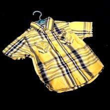 Bavlněná košile, kos-0005-08, oshkosh,92