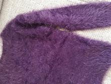 Chlupatý svetr, kik,128