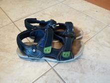 Sandály, baťa,36