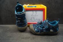 Dětské sandálky loap, loap,22