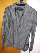 Chlapecká košile, c&a,s
