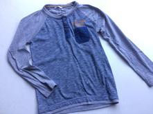 Chlapecké triko č.177, pepco,134