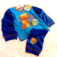 Bavlněné pyžamo, pyz-0047, 98 / 104