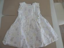 Letní šaty, f&f,68
