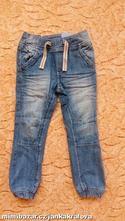 Chlapecké džíny dopodopo, dopodopo,104