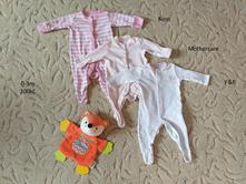 0-3m 3ks overaly next, f&f, mothercare, 56