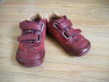 Barefoot boty vel. 24 vínové, filii,24