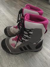 Zimní boty adidas vel.30, adidas,30