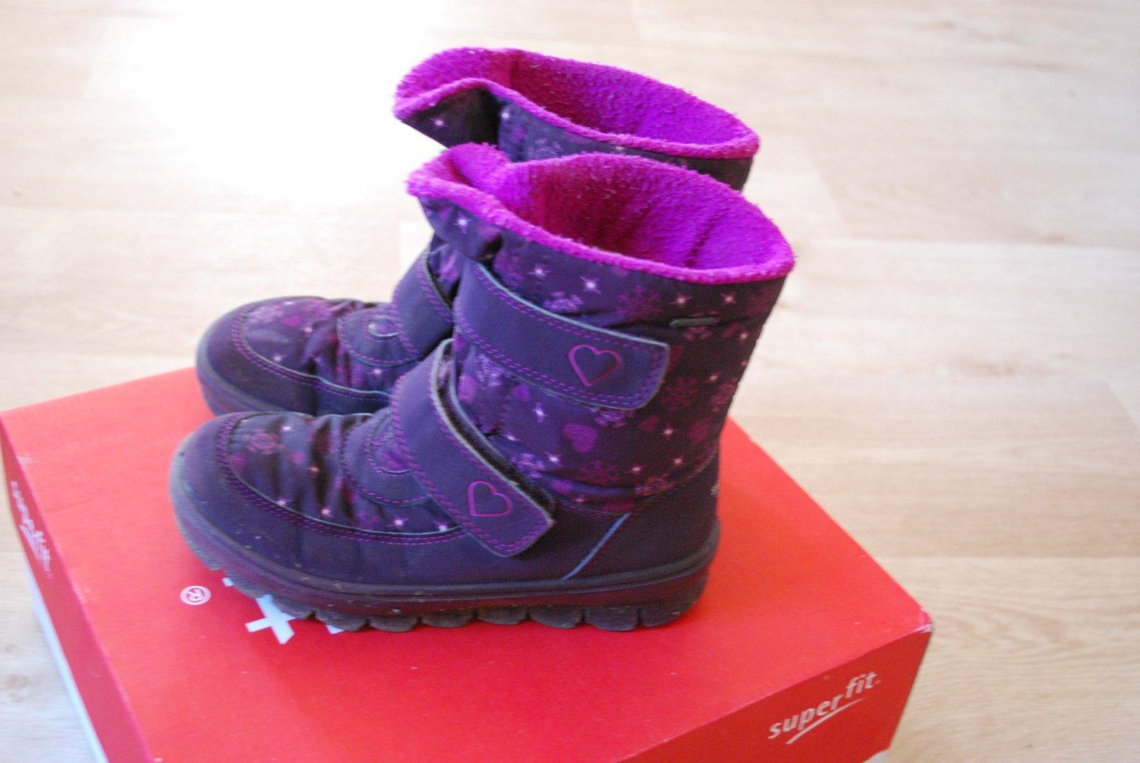 Zimní boty s goretex gore-tex nepromokavé v záruce 3641925efd