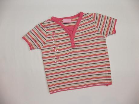 H987 tričko v.80, cherokee,80
