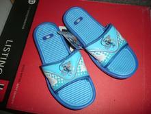 Boty  pantofle plavání vel 34  22 cm stélka, 34