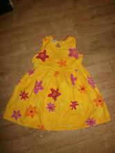 Plátěné šaty, 92