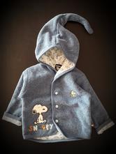 Mikina / kabátek / bundička, h&m,74