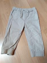 Plátěné kalhoty f&f, f&f,86