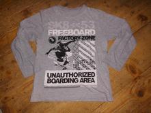Výprodej-bavlněné tričko, matalan,122