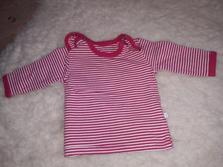 Tričko pro miminko vel. 56 - 62, 56