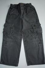 Khaki širší džíny f&f, f&f,122