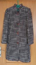Krátký zimní kabát , s