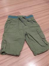 Plátěné kalhoty , marks & spencer,68