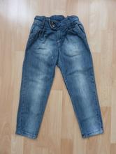 Kalhoty & džíny & aladinky zara vel. 104, zara,104