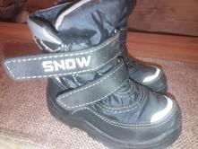 Sněhule snow, 24
