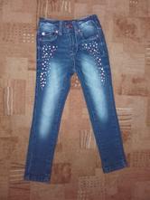 Dívčí džíny, 104