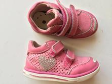Kotníkové boty č.103, bubble gummers,23