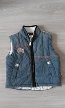 602 - zateplená vesta basketboy, 110