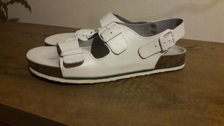 Zdravotní boty, 44